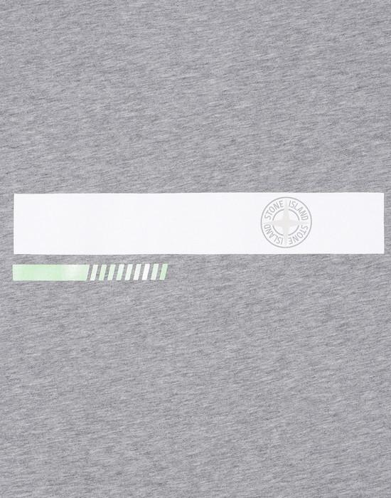 12098659he - Polos - T-Shirts STONE ISLAND