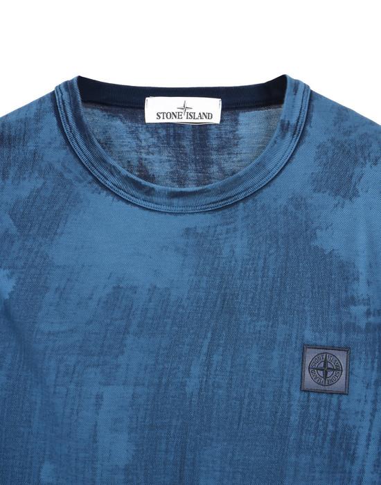 12098668bc - 폴로 - 티셔츠 STONE ISLAND
