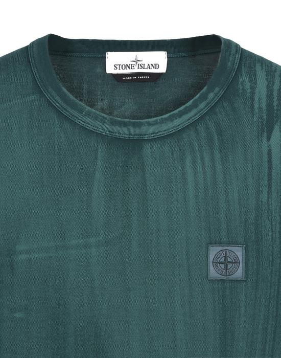 12098668sv - 폴로 - 티셔츠 STONE ISLAND