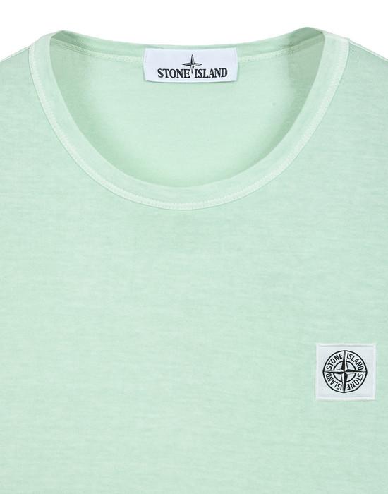 12098676ht - Polo - T-Shirts STONE ISLAND