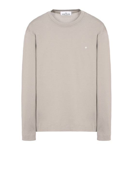 STONE ISLAND Long sleeve t-shirt 23420