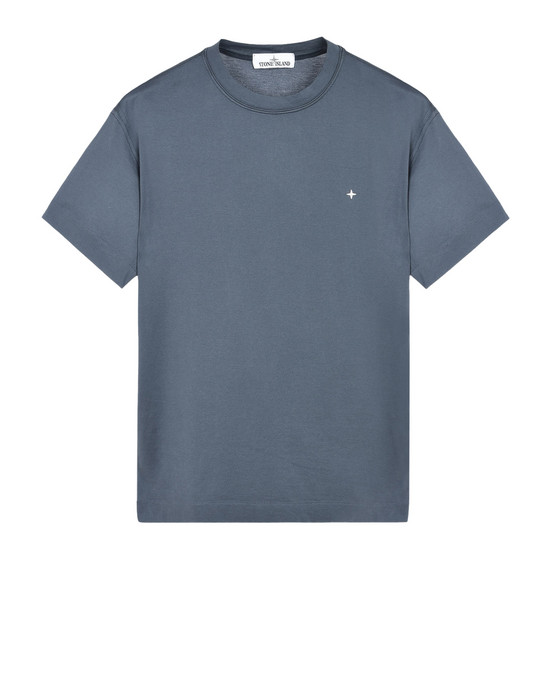 STONE ISLAND Short sleeve t-shirt 24220