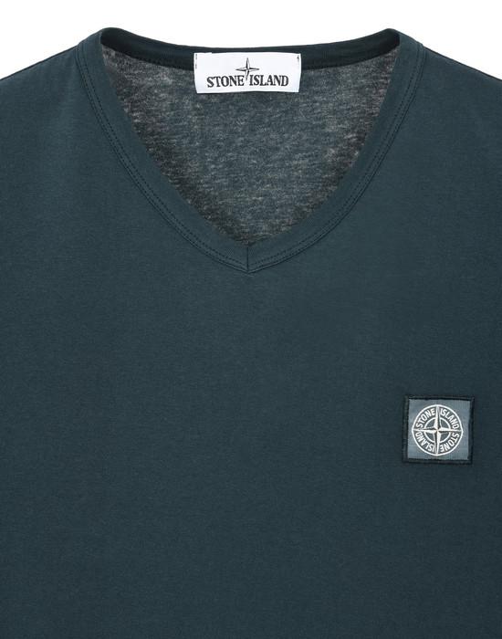 12098727cp - Polo - T-Shirts STONE ISLAND