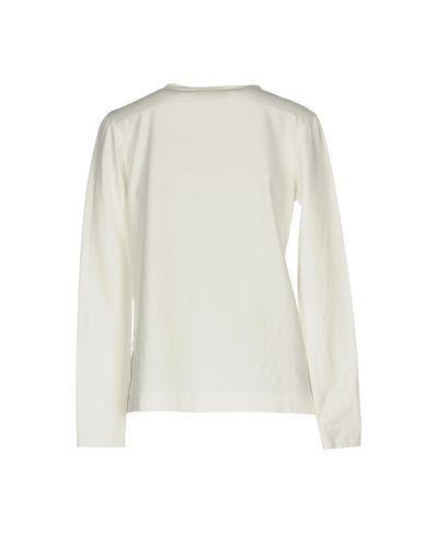 Фото 2 - Женскую футболку KAOS JEANS белого цвета