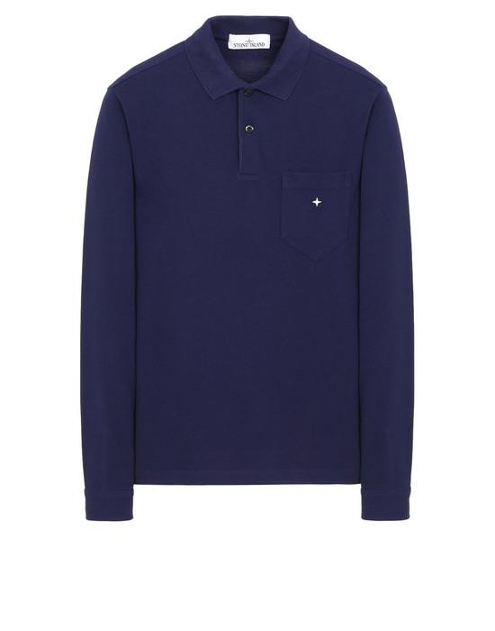 Polo shirt 21417 STONE ISLAND - 0