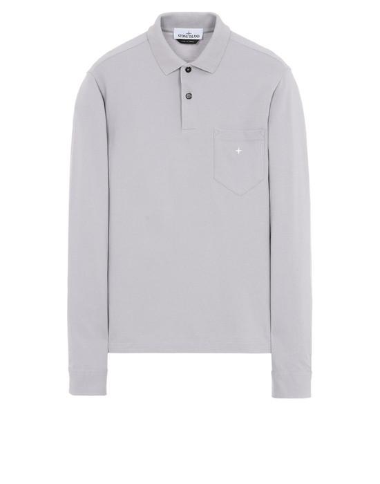 STONE ISLAND Polo shirt 21417