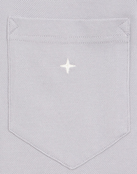 12098755th - Polo - T-Shirts STONE ISLAND