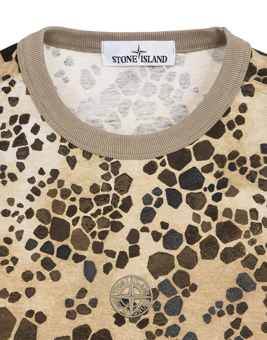 12098784ou - Polo - T-Shirts STONE ISLAND