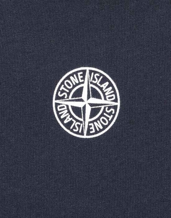 12098797wm - Polos - T-shirts STONE ISLAND