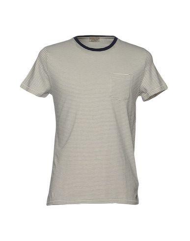 Фото - Женскую футболку 40WEFT белого цвета