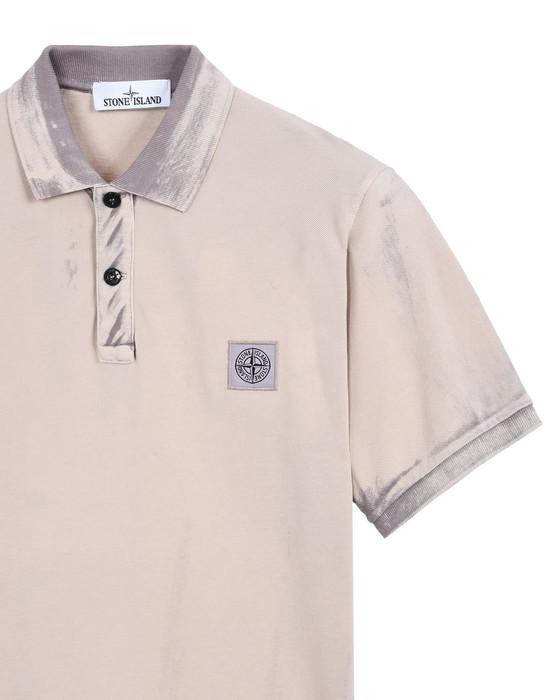 12098803hb - Polos - T-Shirts STONE ISLAND