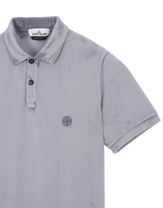12098803wo - Polo - T-Shirts STONE ISLAND