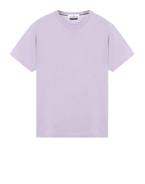 STONE ISLAND T-Shirt 2NS87 GRAPHIC EIGHT