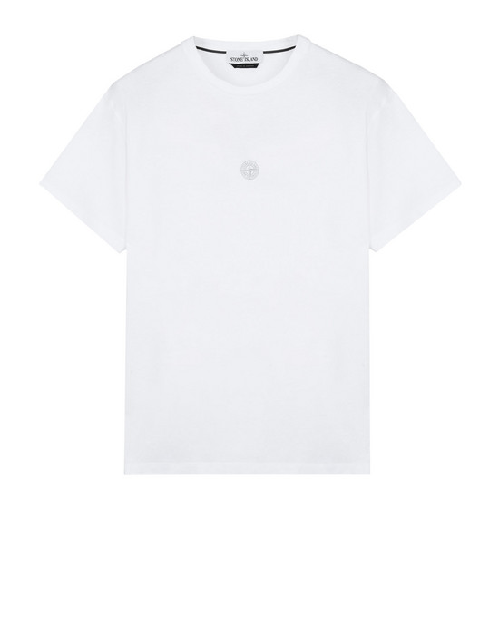 T-Shirt 2NS87 GRAPHIC EIGHT STONE ISLAND - 0