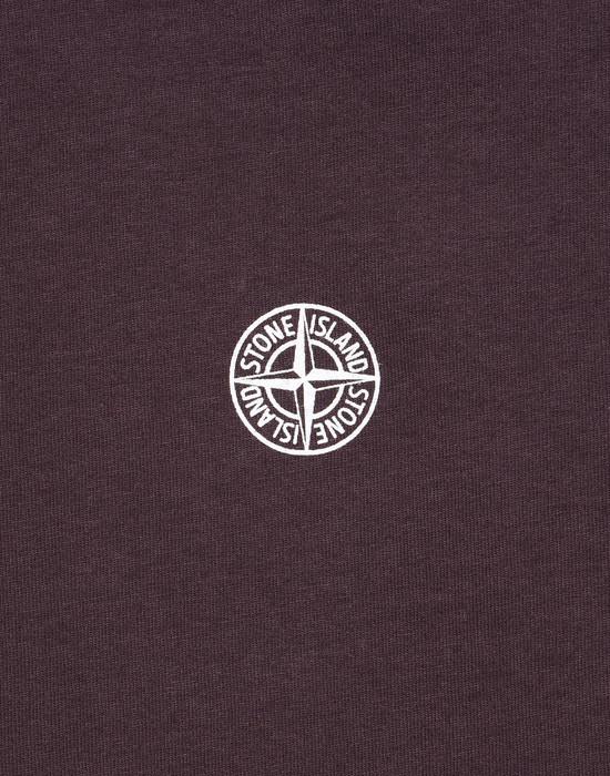12098823qs - Polo - T-Shirts STONE ISLAND