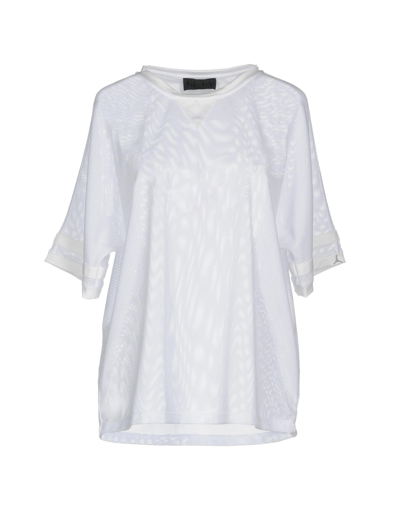 BETA STUDIOS T-Shirt in White