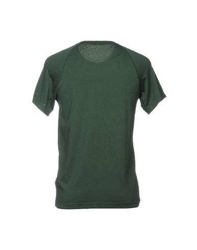 Фото 2 - Женскую футболку PEAK PERFORMANCE зеленого цвета