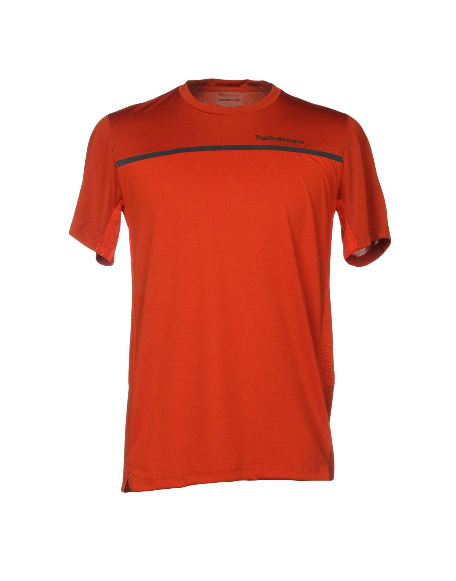 PEAK PERFORMANCE Футболка peak performance футболка поло peak performance gpan модель 2710424