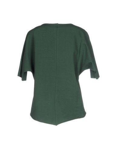 Фото 2 - Женскую толстовку или олимпийку JIJIL темно-зеленого цвета