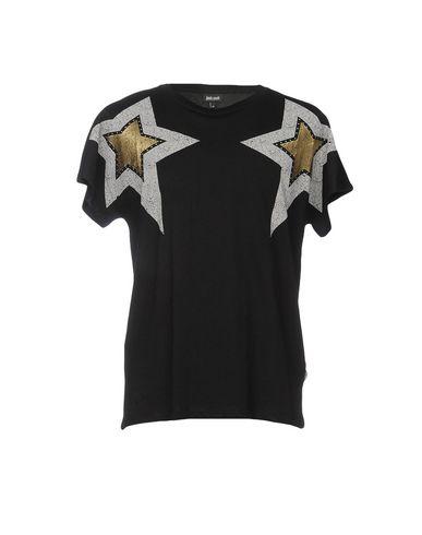 Фото - Женскую футболку  черного цвета