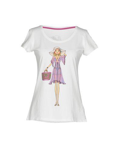 LE MARGOTTINE T-shirt femme