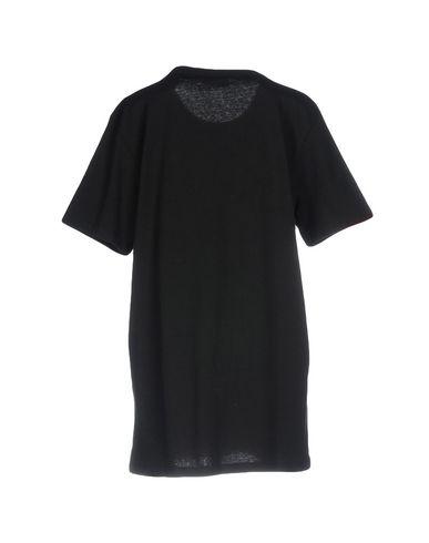 Фото 2 - Женскую футболку CHIARA FERRAGNI черного цвета