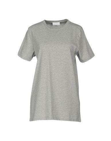 Фото - Женскую футболку CHIARA FERRAGNI светло-серого цвета