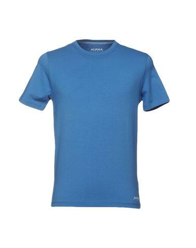 ALPHA STUDIO T shirt homme