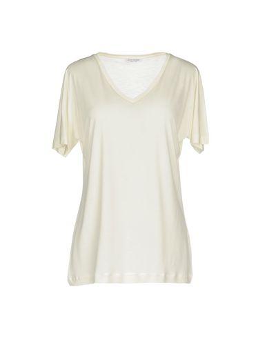 Фото - Женскую футболку GRAN SASSO цвет слоновая кость