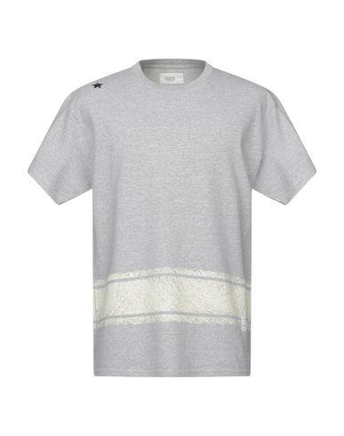 Фото - Женскую футболку THE EDITOR светло-серого цвета