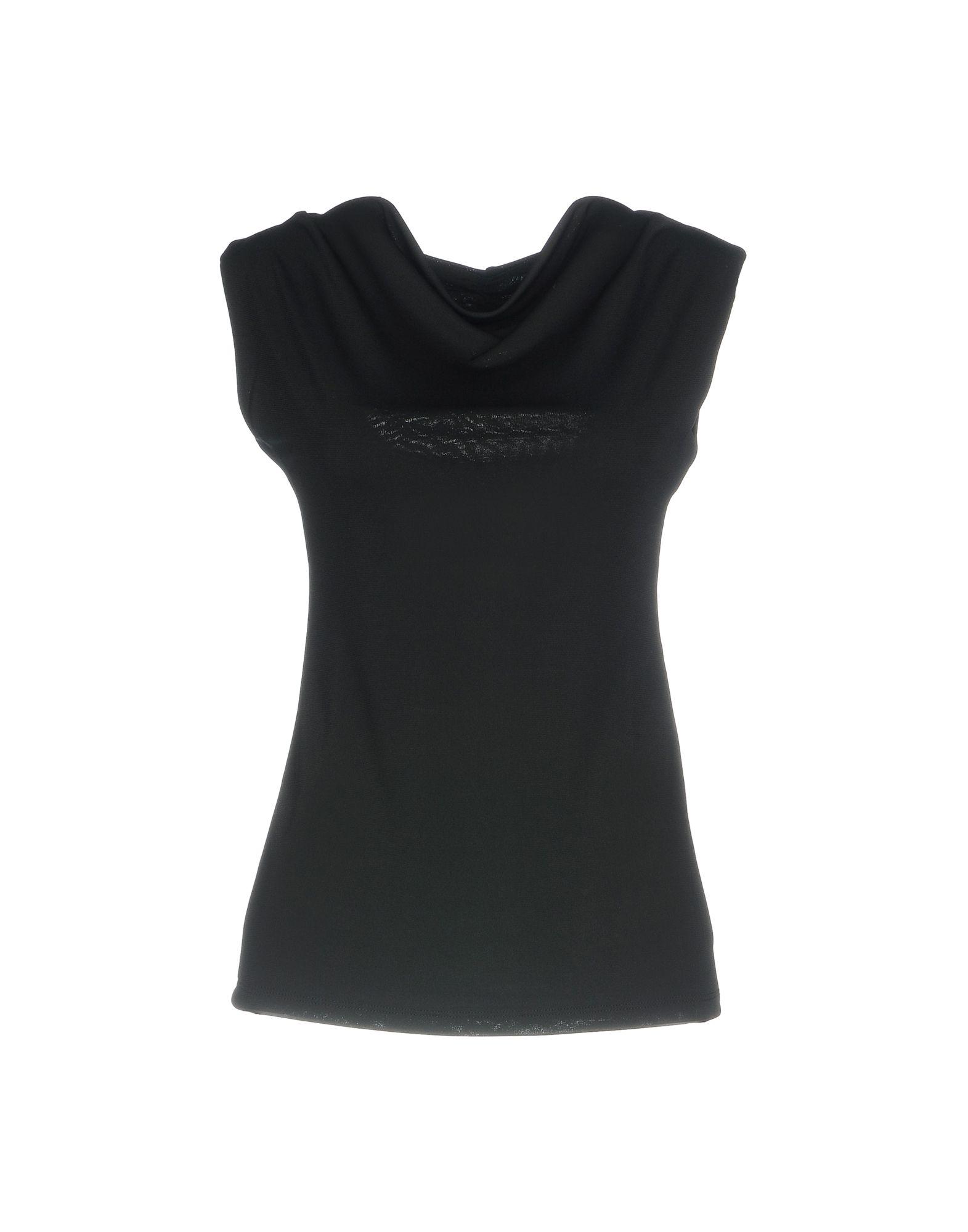BOUTIQUE de la FEMME Топ без рукавов boutique de la femme короткое платье