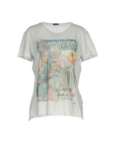 PAOLO PECORA T-shirt femme