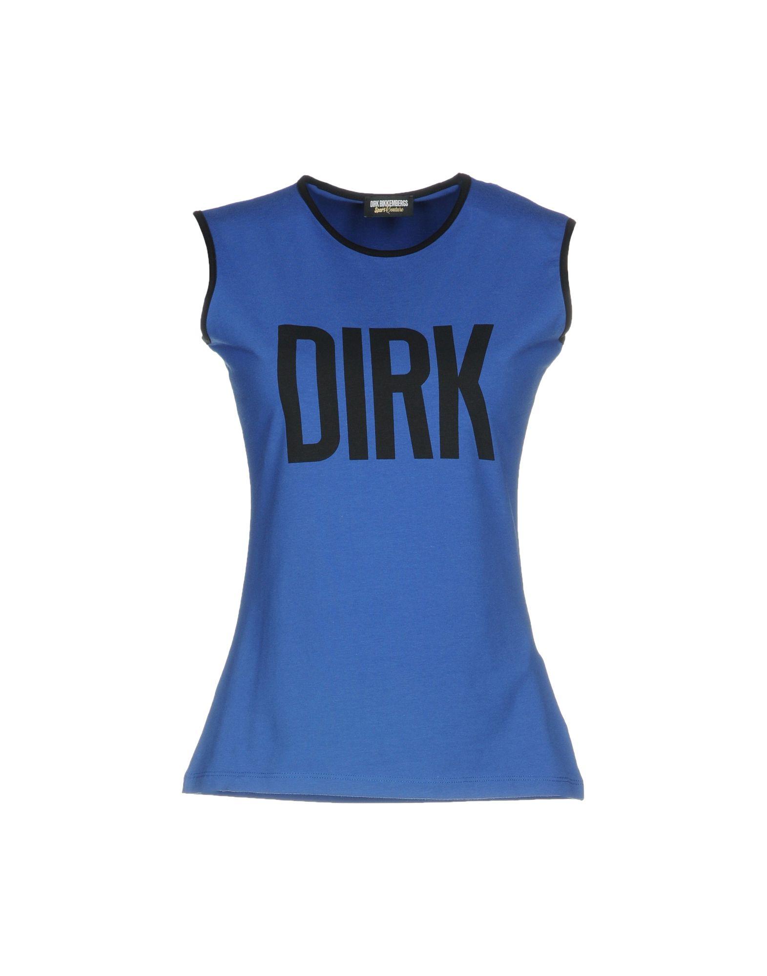 DIRK BIKKEMBERGS SPORT COUTURE Футболка джинсы dirk bikkembergs джинсы зауженные