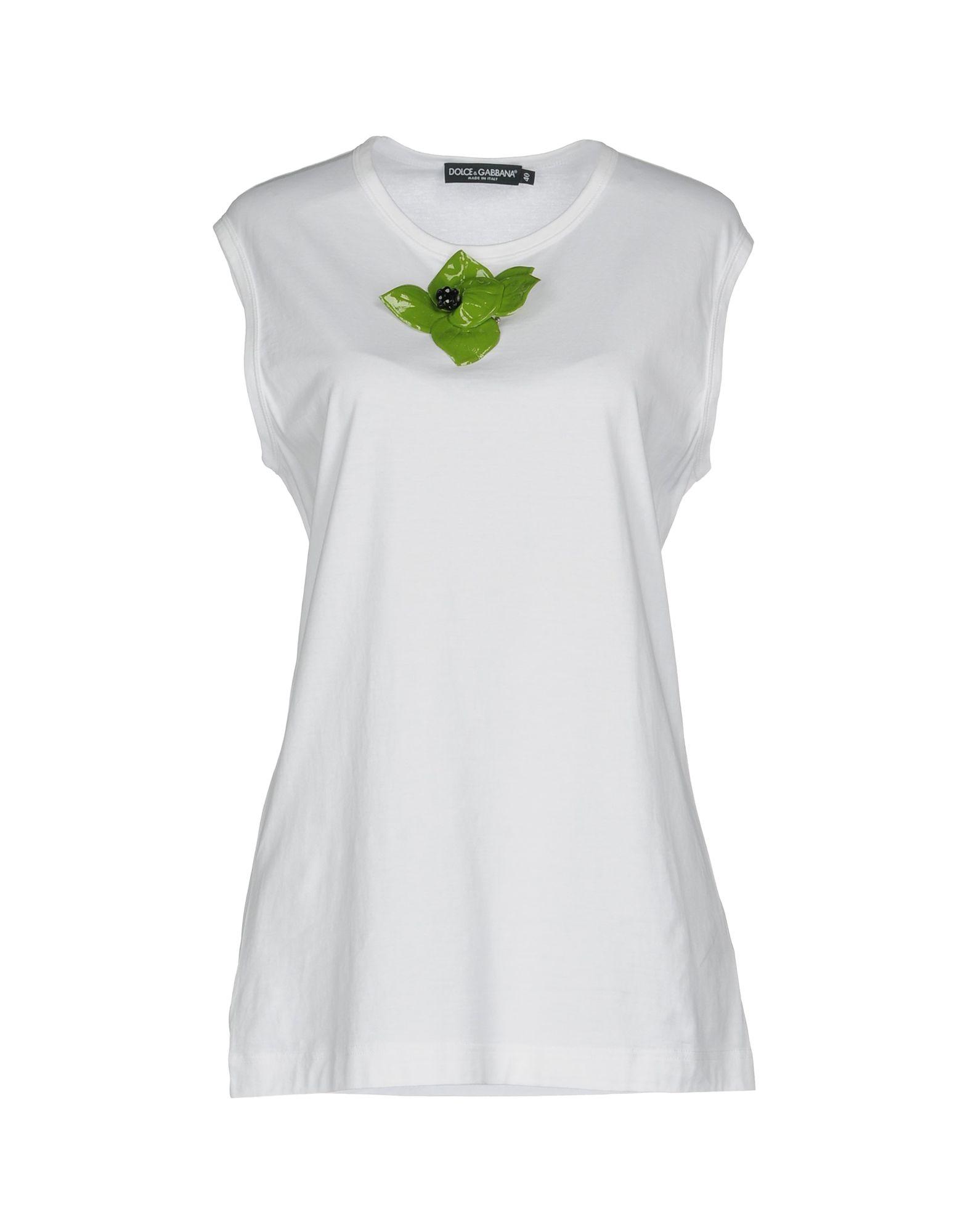 DOLCE & GABBANA Футболка футболка dolce