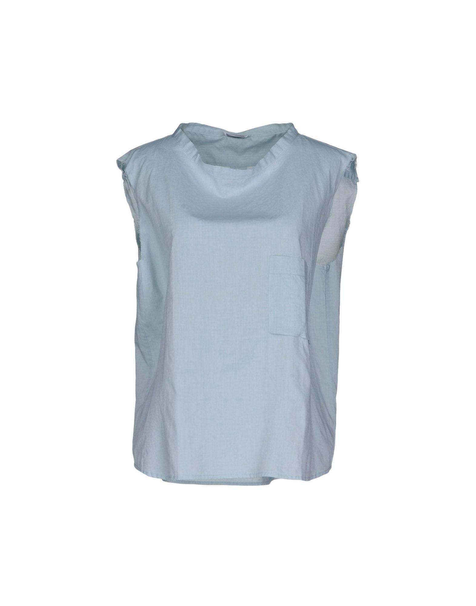 SIBEL SARAL Топ без рукавов sibel saral пиджак