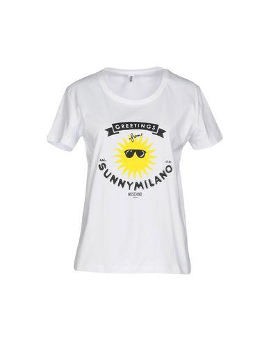 Купить Женскую футболку  белого цвета