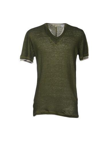 Фото - Мужской свитер DIKTAT цвет зеленый-милитари
