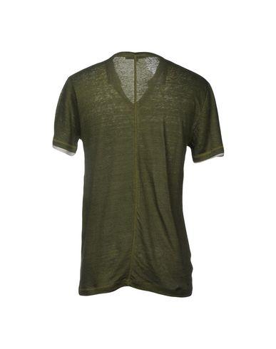 Фото 2 - Мужской свитер DIKTAT цвет зеленый-милитари