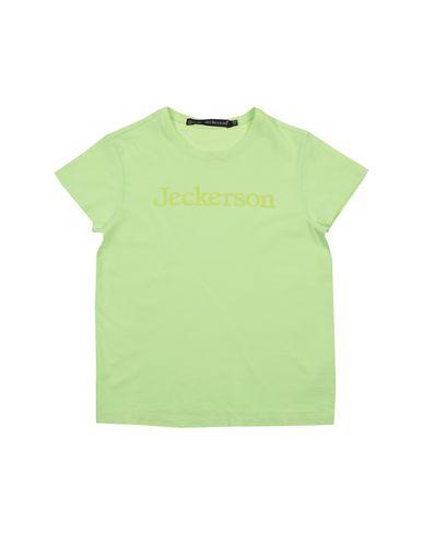 Фото - Футболку кислотно-зеленого цвета