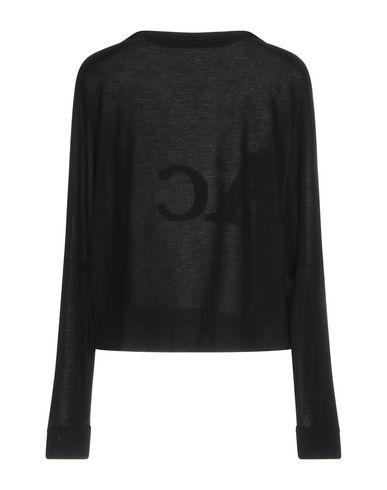 Фото 2 - Женскую футболку 5PREVIEW черного цвета