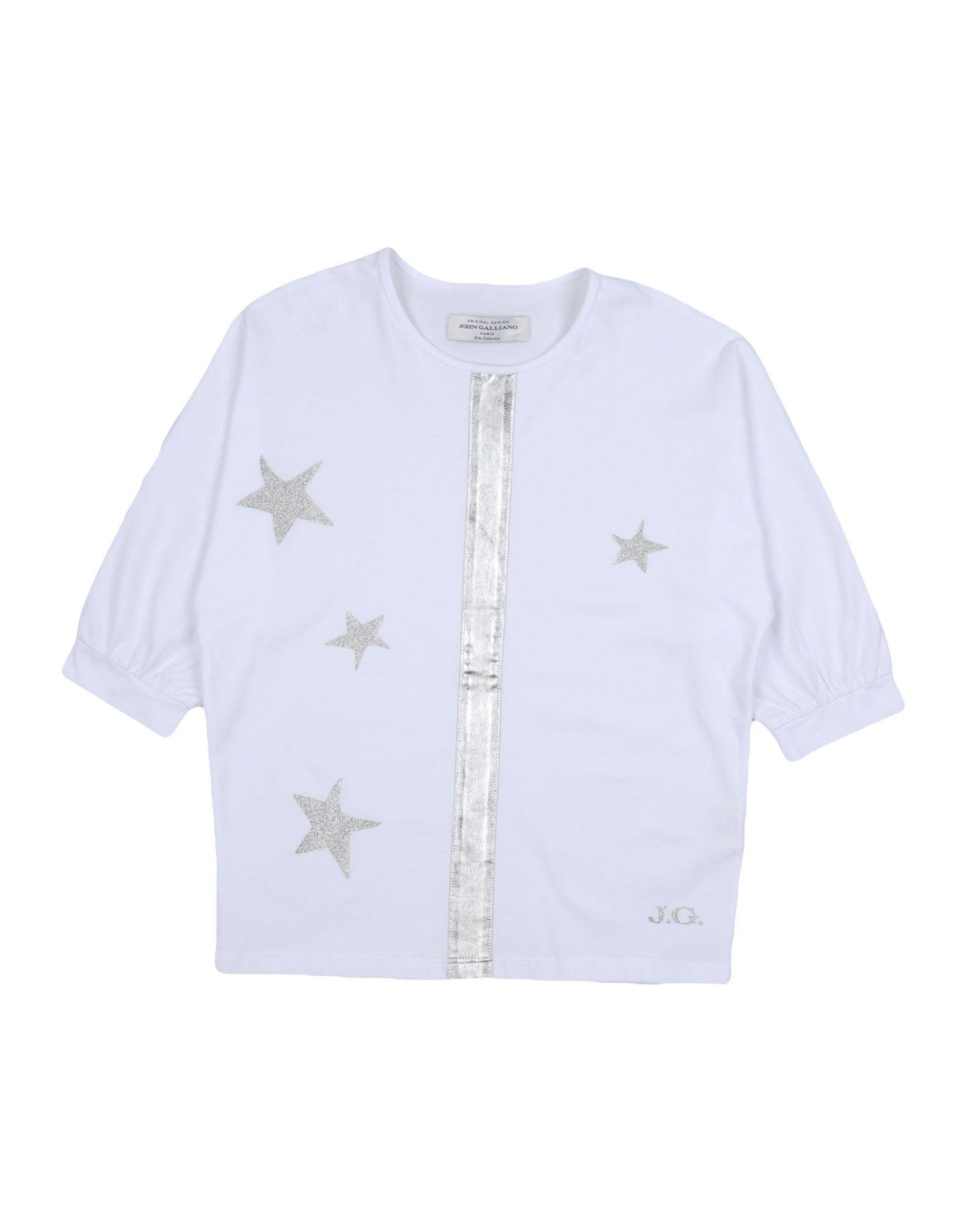 JOHN GALLIANO KIDS Футболка john galliano beachwear футболка
