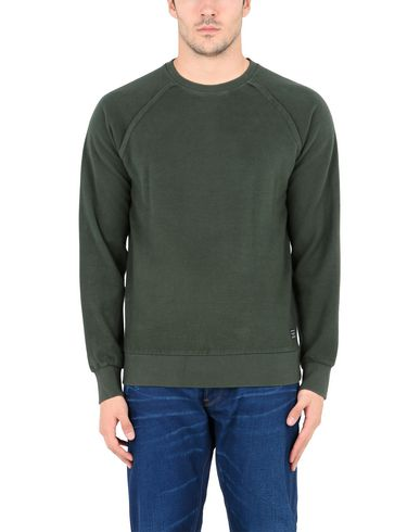 Фото 2 - Мужскую толстовку RVLT/REVOLUTION цвет зеленый-милитари