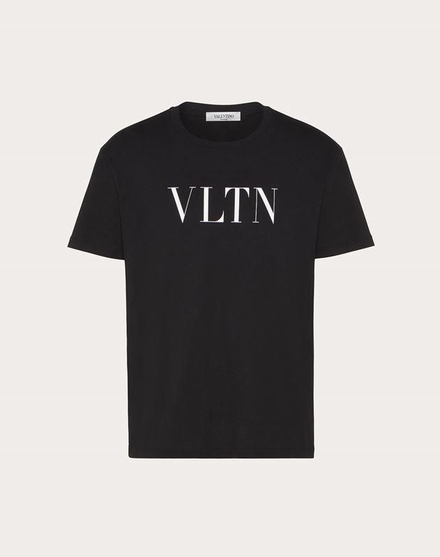 818799296 VLTN T-SHIRT for Man | Valentino Online Boutique