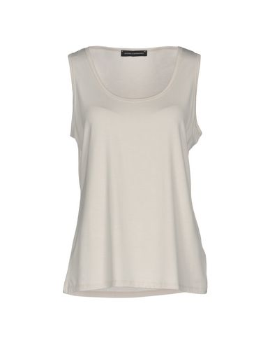 ANDREA MORANDO T-shirt femme