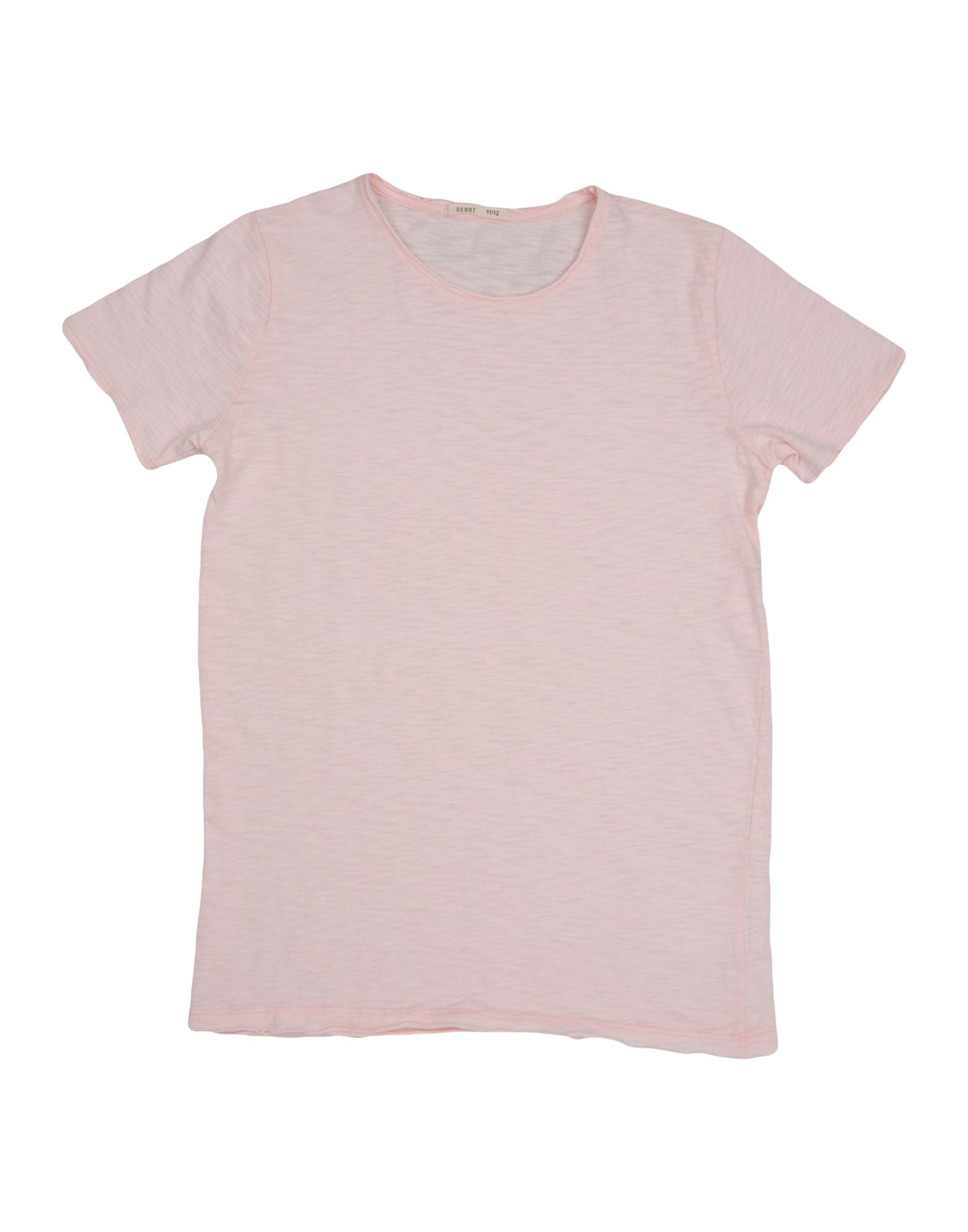 Scout Kids' T-shirts In Pink