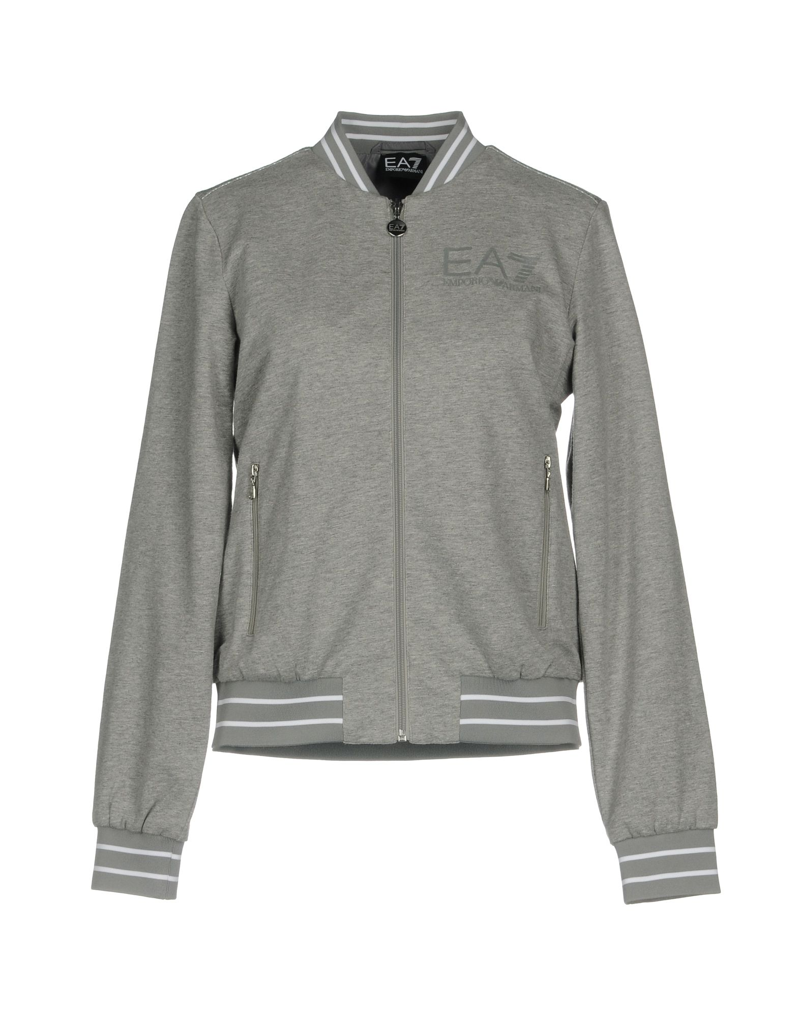 купить EA7 Куртка по цене 10100 рублей