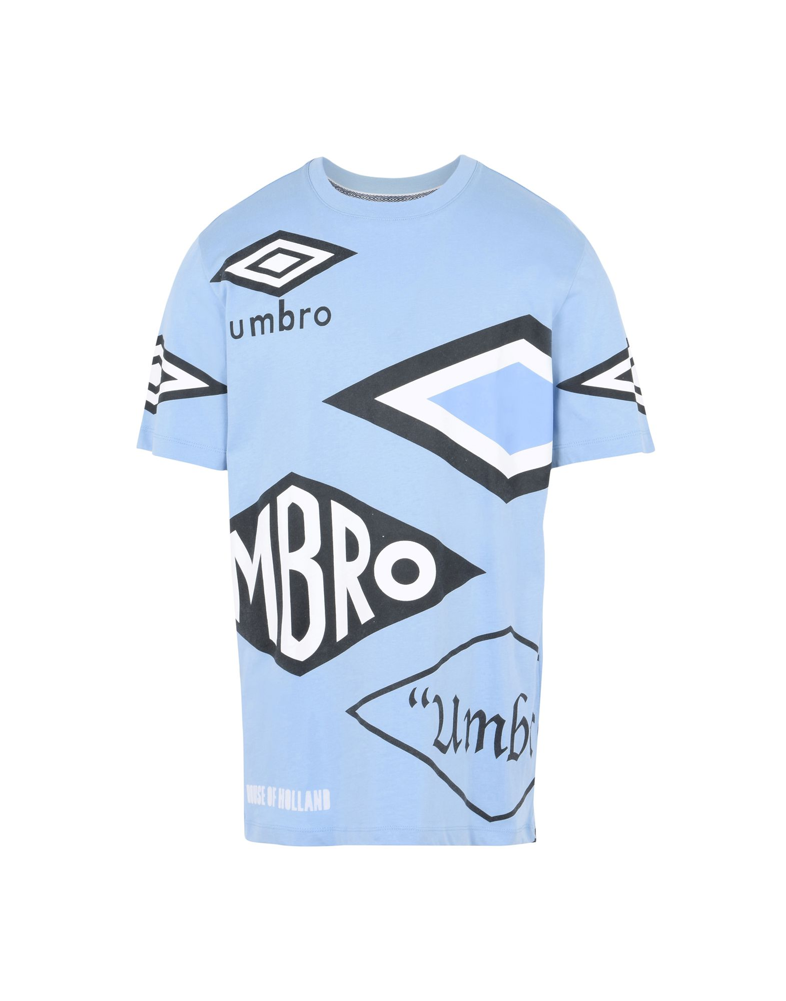 UMBRO x HOUSE OF HOLLAND Футболка umbro x house of holland толстовка