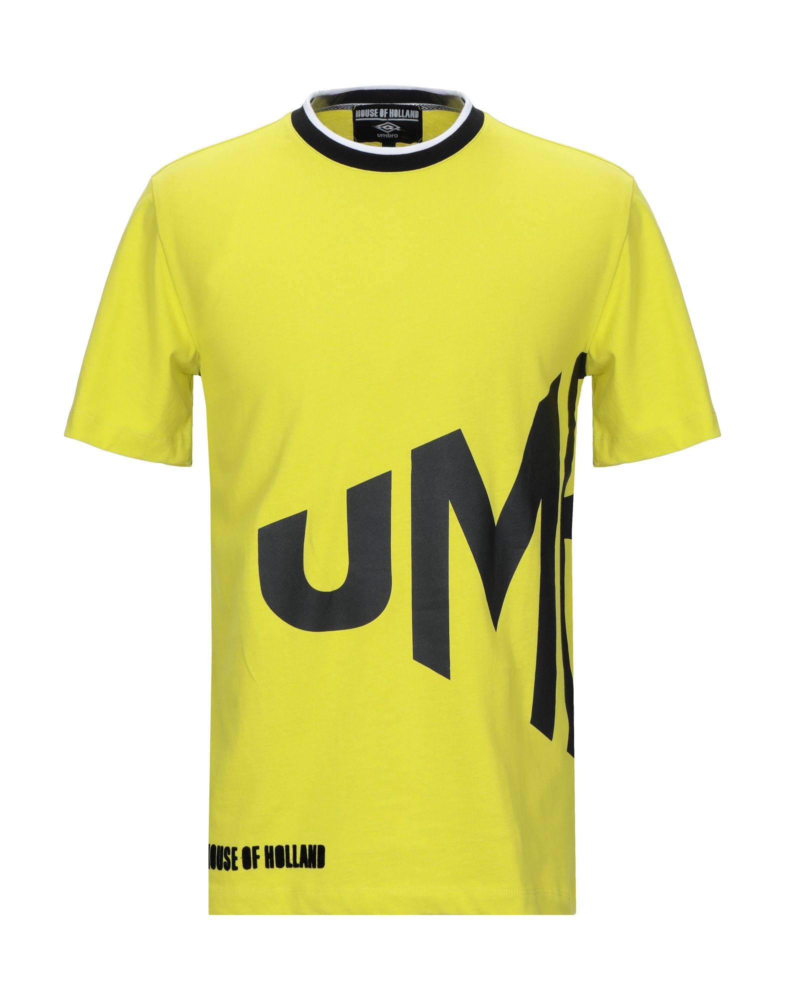 UMBRO x HOUSE OF HOLLAND Футболка umbro x house of holland футболка