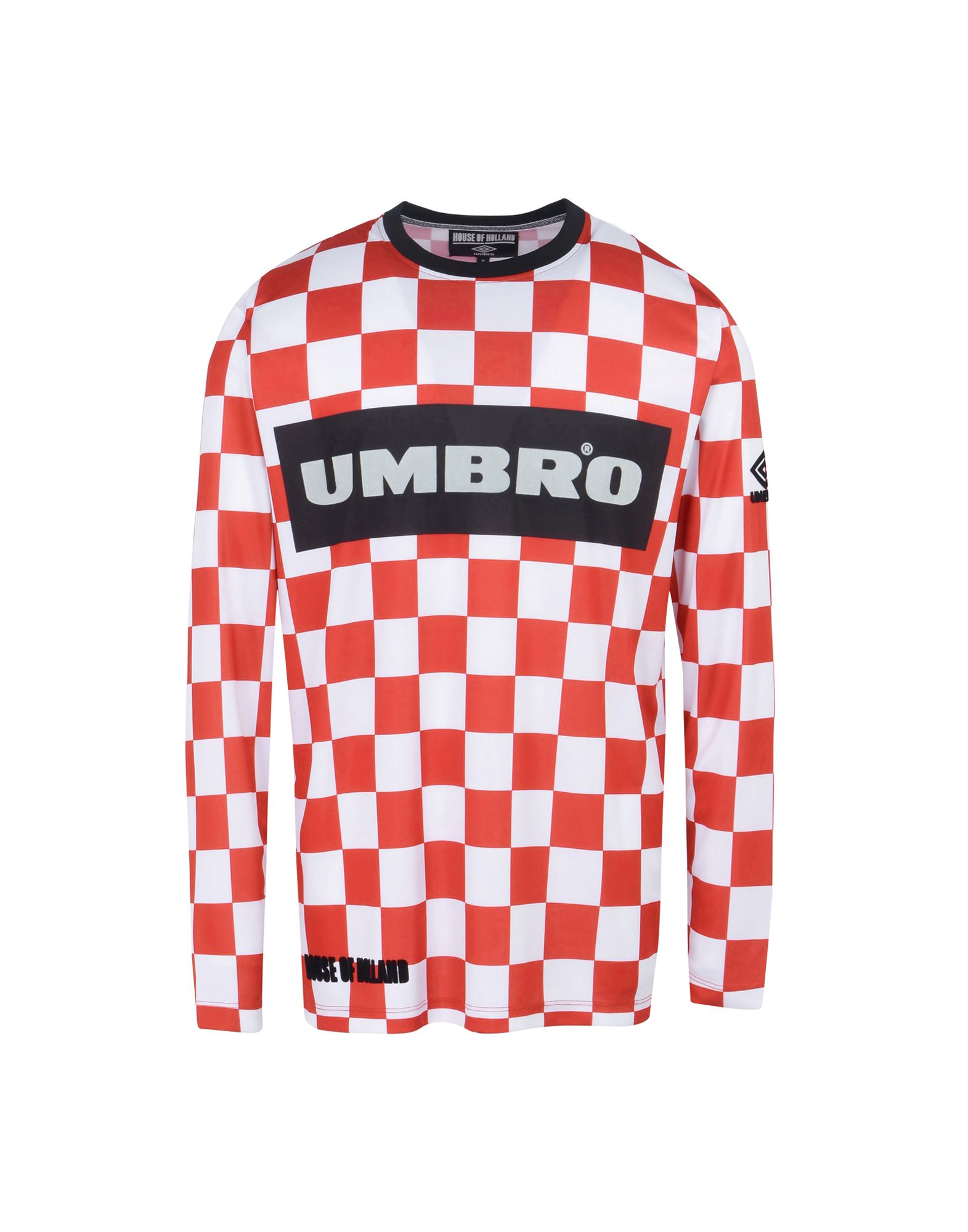 цены UMBRO x HOUSE OF HOLLAND Футболка