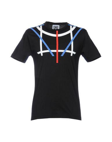 Фото - Женскую футболку URBAN LES HOMMES черного цвета